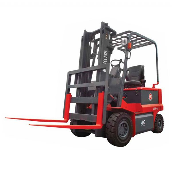 ABF-15/20/25 ADVANCED ELECTRIC FORKLIFT TRUCK (AC)  ( 1.5 / 2 / 2.5 TONS )